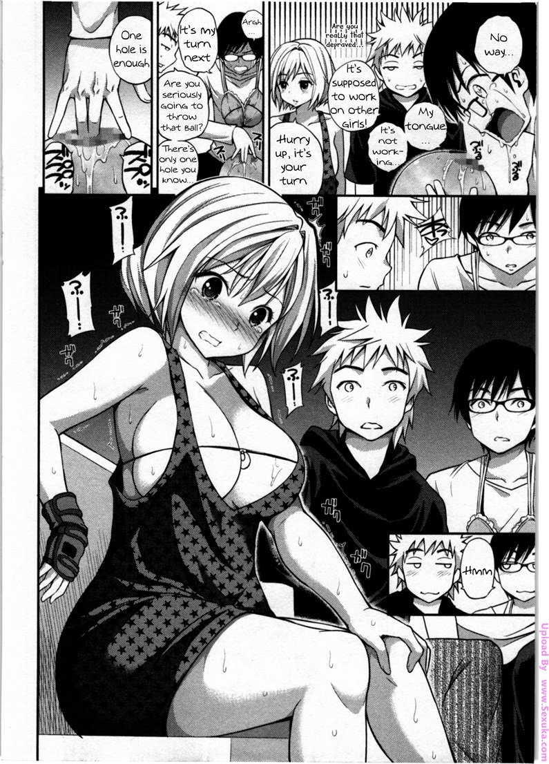 Tadashii Majutsu no Asobikata - The right way of playing of magic Chapter 3 - หน้า 10