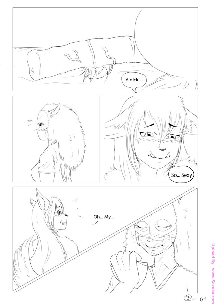 Traveler Monster (Ongoing) - - Page 5
